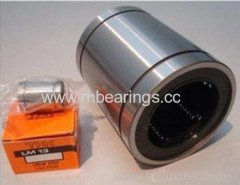 LM60 UU Linear Motion bearings 60×90×110mm