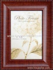 Classic Design Brown PS Photo Frame