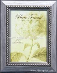 Sliver PS Photo Frame