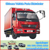 Original Dongfeng Truck Parts