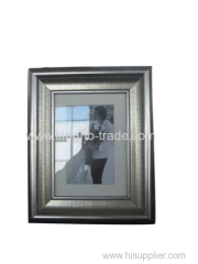 Silver PS Photo Frame