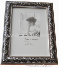 Leaves Pattern Border PS Photo Frame