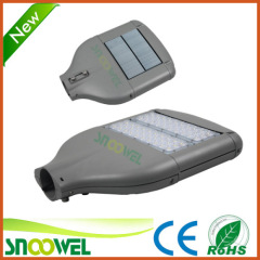 Modular 60w retrofit led road light with 3 to 5 years warranty