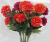 Decorative Artificial flower and Hotsell, Beautiful Chrysanthemum