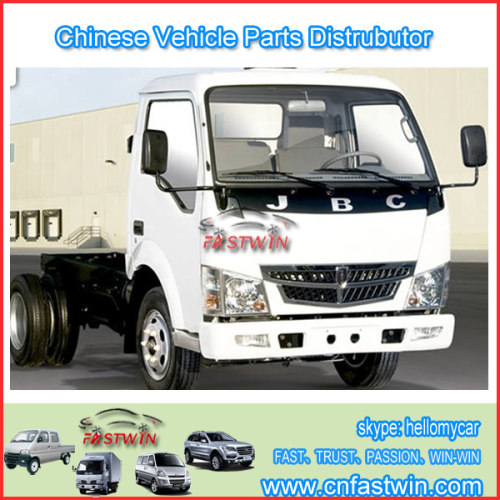 Original Truck Parts for CHINA AUTO CAR