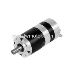 BLDC PLANETARY GEAR MOTOR (57BL55-56PLG)