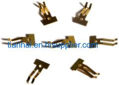 Processing Various stamping parts