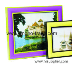 Popular Design PVC Extruded Picture Frame