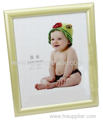 PVC Extruded Photo Frame
