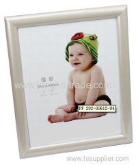 Light Grey PVC Extruded Picture Frame