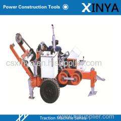 3.5 Ton Hydraulic Puller