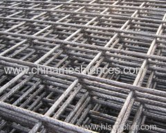 reinforced concrete net reinforced concrete welded wire mesh