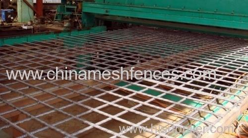 электро сварная сетка для армирования бетона