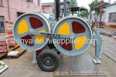 30 KN Hydraulic Tensioner