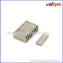 Bonded Block Shape NdFeB magnet