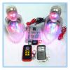 motorcycle mp3 radio alarm factory