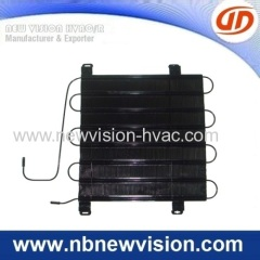 Wire on Tube Condenser Coils