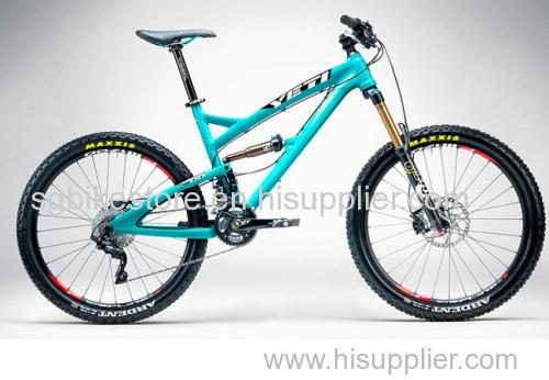 2014 Yeti SB66 Pro Bike manufacturer from Singapore SG BIKE PTE LTD