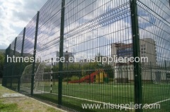 Playground mesh fence sports area fence panels