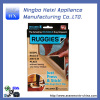 Anti-Curling Reusable rug pads