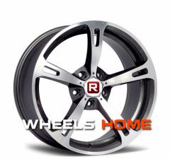 Alloy wheels for BMW ACS