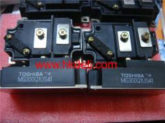 MG300Q1US41 - N CHANNEL IGBT Toshiba