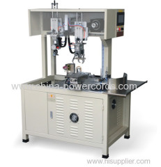 automatic cable tie twisting machines