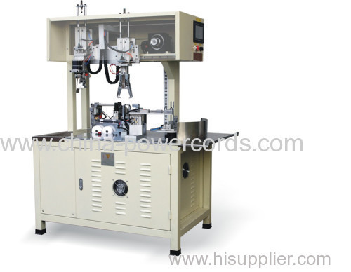automatic coil winding machine for DC cable & wires