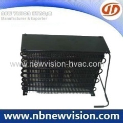 Condenser Coils for Chest Freezer