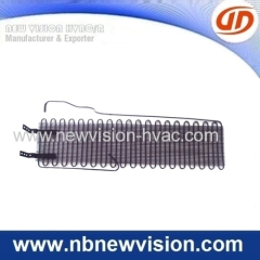 Condenser Coils for Refrigeration Showcase