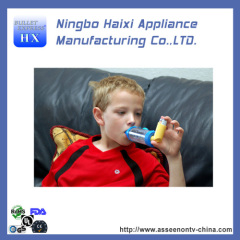Asthma Inhale Space r for nebulizer