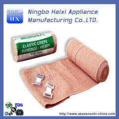 Medical disposable Crepe Elastic Bandage