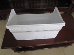 Polypropylene drawer of refrigerator