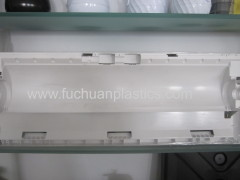 ABS air conditioner plastic water pans injection molding products