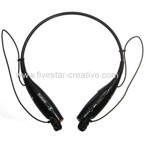 HV-800 Wireless Music A2DP Stereo Bluetooth Headset for iPhone iPad Samsung PSP