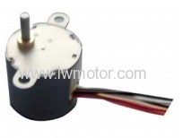 STEPPER GEARED MOTOR (25BY)