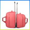Lightweight fashion school trolley bags for girls