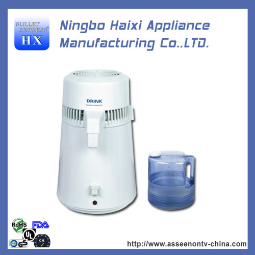 2014 hot selling dental Water Distiller