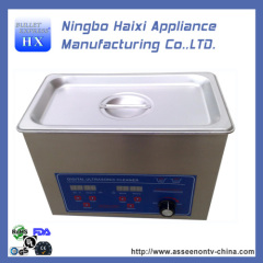 Ultrasonic Cleaner with Digital control power changeable