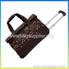 foldable trolley bags wholesale