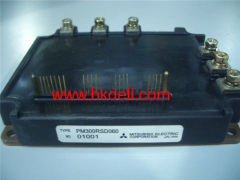 PM300RSD060 - INTELLIGENT POWER MODULES FLAT-BASE TYPE INSULATED PACKAGE