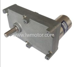 DC GEAR MOTOR (RS545-PAG)