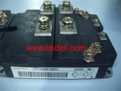 FF1200R12KE3 IGBT-Modules eupec GmbH