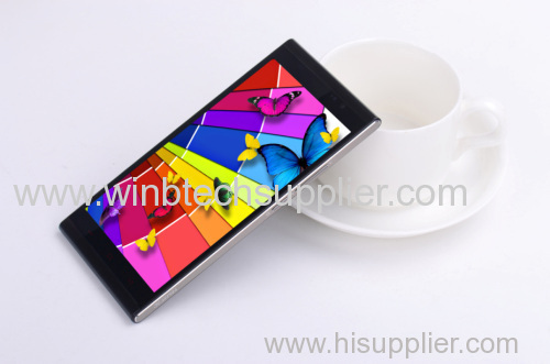 K1 2GB+16GB Octa Core MTK6592 Android 4.3 OGS NFC OTG Wireless Charging Air Guestures 5.5 Inch 14.0MP Camera