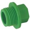 Plug / PPR Plug / Plastic Plug