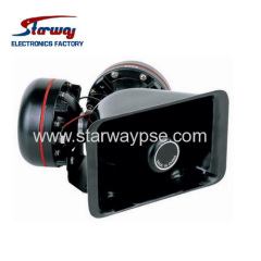 Police 200W or 300W Car Siren Speaker