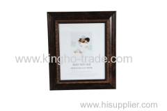 Woden Like PS Tabletop Photo Frame