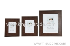 Brown PS Photo Frame