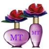 High quality brand perfume