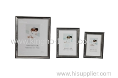 Well Selling PS Tabletop Photo Frame